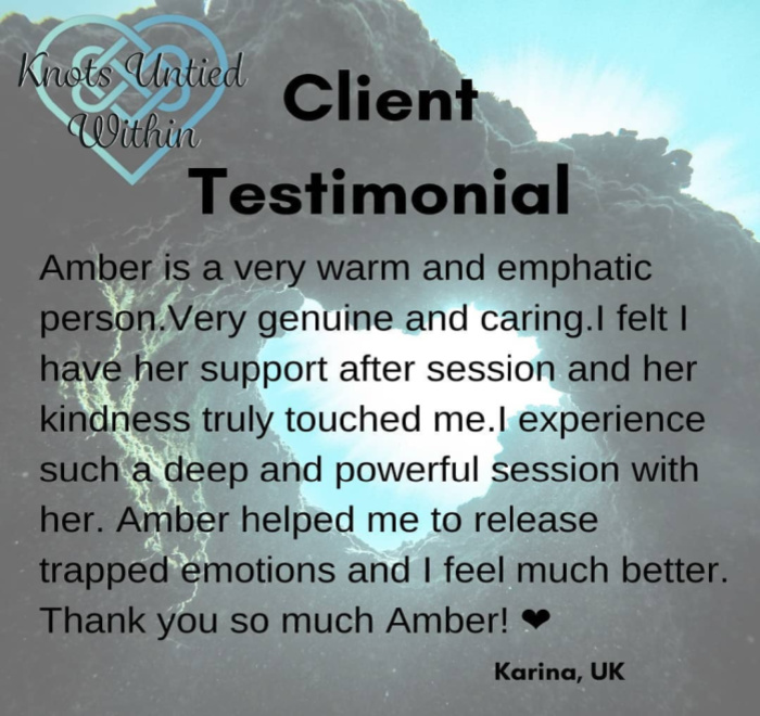 Knots Untied Within Testimonial-2