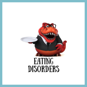 remove eating disorders with emotion code