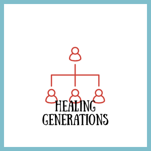 heal generations with the emotion code